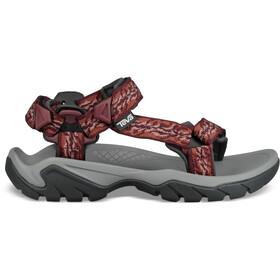 Teva Terra Fi 5 Universal Sandals Dam manzanita mango
